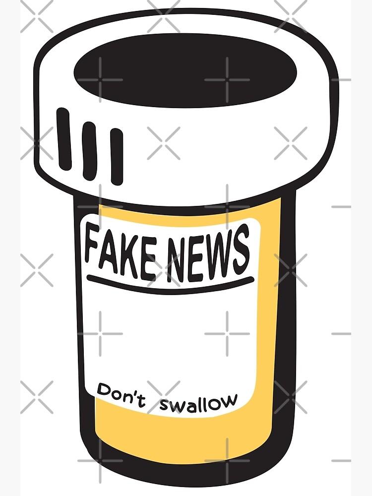Fake news by kislev