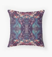 Prescient Cataclysm Throw Pillow