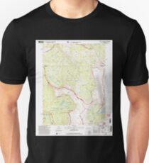USGS TOPO Map Colorado CO Devils Causeway 232809 2000 24000 T-Shirt
