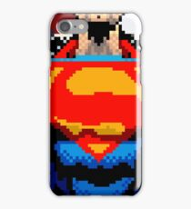 Everyone Wants to be Superman iPhone Case/Skin