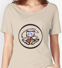 The Last Mew Women's Relaxed Fit T-Shirt