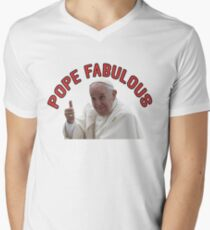 Pope Francis or Pope Fabulous T-Shirt