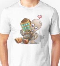 Dead Space Hugs Unisex T-Shirt