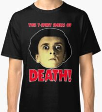 PETER BARK This T-Shirt Smells Of Death! Classic T-Shirt