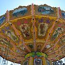Swing Carousel by TheaShutterbug