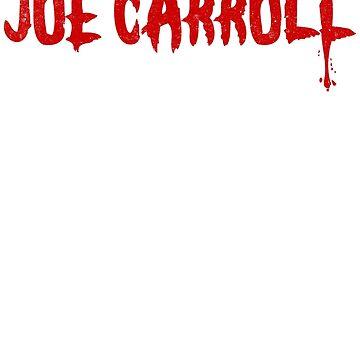 I Follow Joee Carrolls by BukanARTis