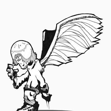 wings on me by damblock