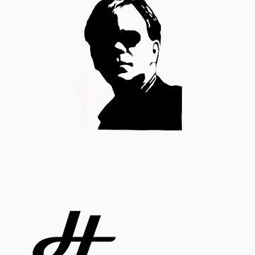 H by stencila