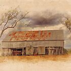 Old Shed by Keith G. Hawley