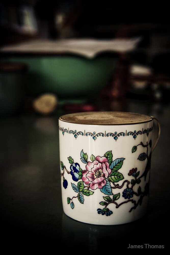 Mini Espresso by James Thomas