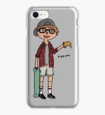 So Pop Punk Cartoon iPhone Case/Skin