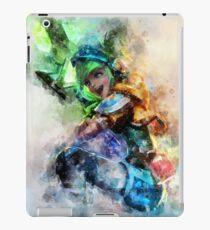 Arcade Riven iPad Case/Skin