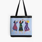 Joy of Music Tote by Shulie1