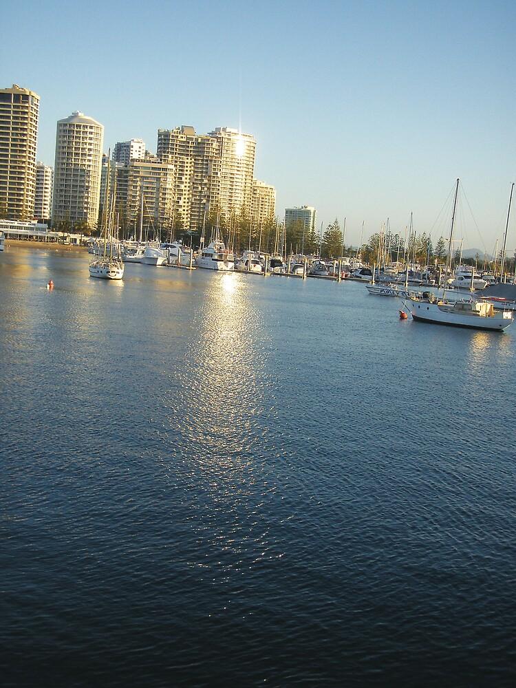 Very GC... Very Gold Coast by Jasna Bogdan