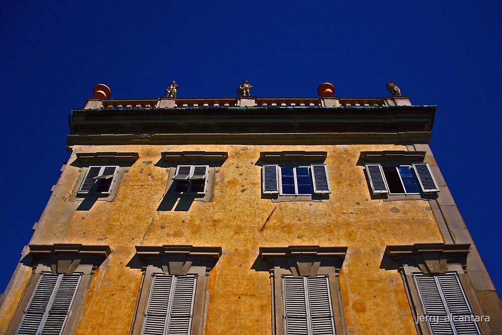 Torre by jerry  alcantara