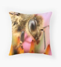 Friend of Ours Throw Pillow