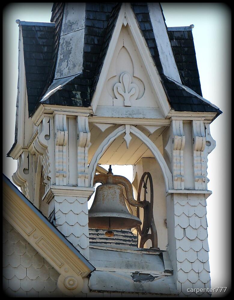 Church bell by carpenter777