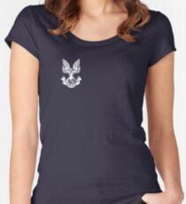 UNSC Shirt Women's Fitted Scoop T-Shirt