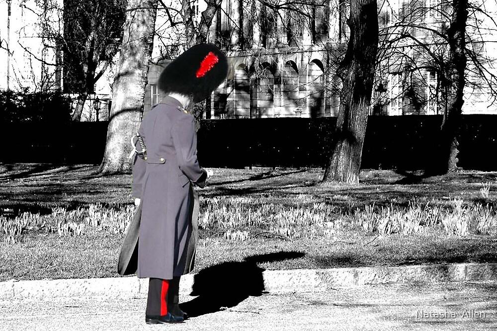 London Photography by Natasha  Allen