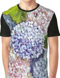Flowers, always! Graphic T-Shirt