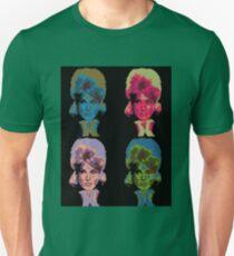 Dusty Springfield - Pop Art T-Shirt
