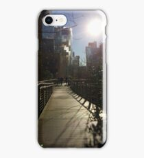 The High Line, NY iPhone Case/Skin
