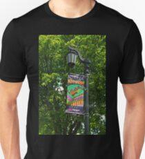 Sylvania Lightpost Unisex T-Shirt