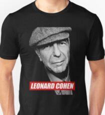 leonard - cohen T-Shirt