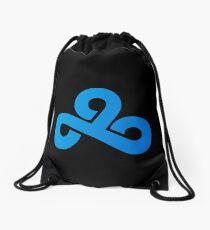 Mochila de cuerdas Logotipo de Cloud 9 League of Legends