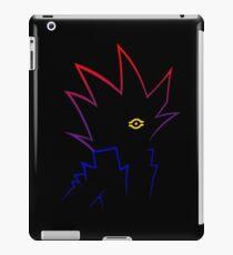 Yugi Moto iPad Case/Skin