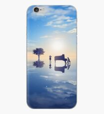 Your lie in April iPhone Case
