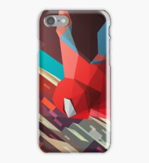 Hang Man iPhone Case/Skin