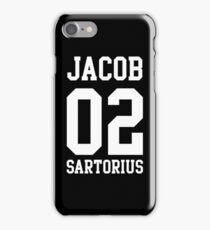 sartorius iPhone Case/Skin