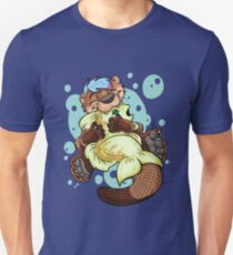 Fishy Friend Unisex T-Shirt