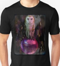 Labyrinth owl Unisex T-Shirt