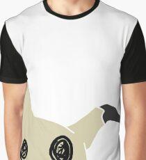 Mimiqui / Mimikyu Graphic T-Shirt