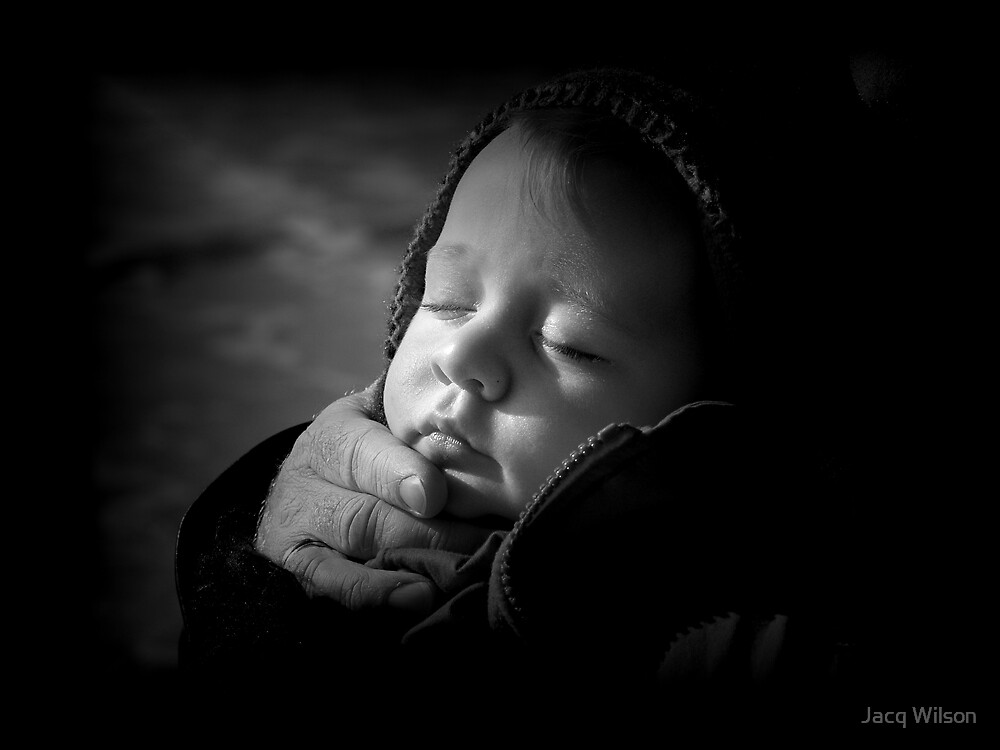 Safe With Dad by Jacq Wilson