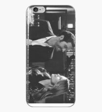 Lucifer and Chloe iPhone Case