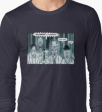 Freakshow! Long Sleeve T-Shirt