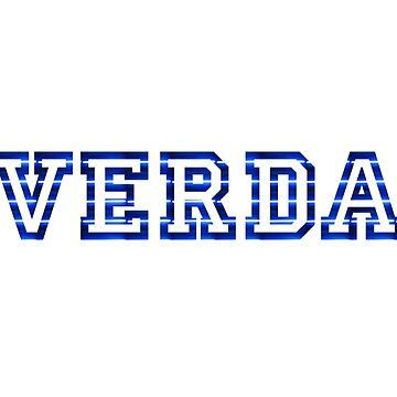 Riverdale - TV Show Netflix by AGirlDrummer