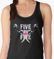 Five by Five Women's Tank Top