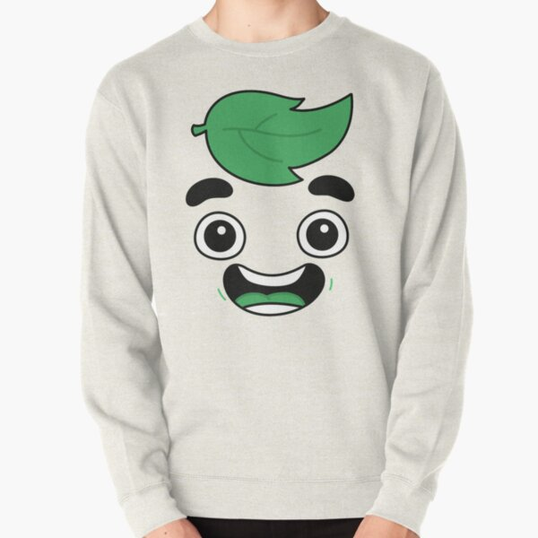Guavensaftbox Roblox Youtube Herausforderung Pullover