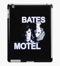 bates motel iPad Case/Skin