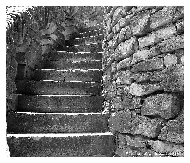 Stairs by Cateyes