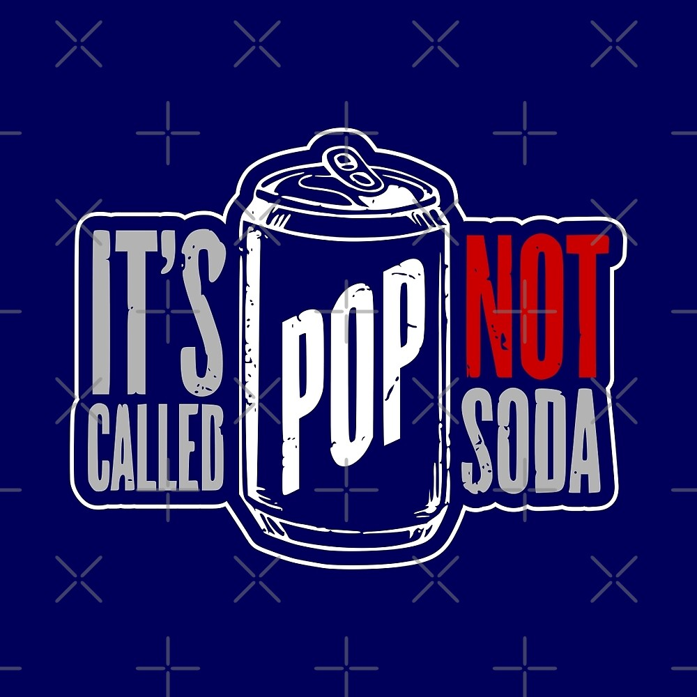 It's Called Pop! by thedline