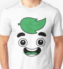 Guajava Saft Logo T-Shirt für Mädchen und Kinder T-Shirt Slim Fit T-Shirt