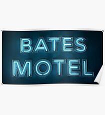 Bates Poster
