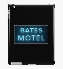 Bates iPad Case/Skin