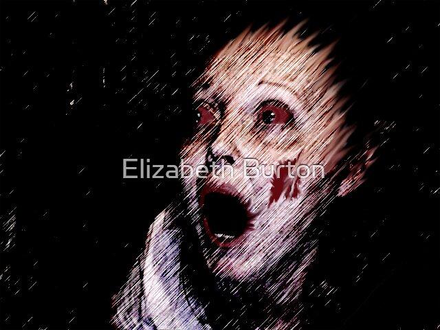 Fear by Elizabeth Burton