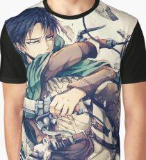 Levi Graphic T-Shirt
